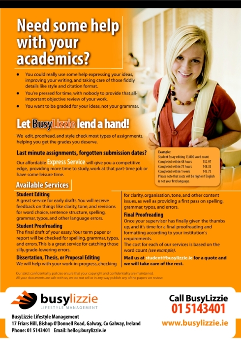 Student proof reading Feb 2010